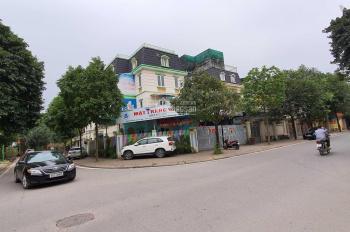Cho thuê nhà kinh doanh khu đô thị Bắc Linh Đàm. 04 tầng, 70m2, mặt phố tiện kinh doanh