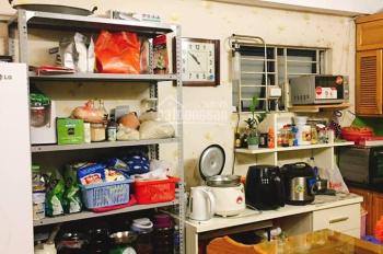 Gia đình cần bán căn hộ tầng 12 2PN - DT 70m2 full nội thất tại VP3 bán đảo Linh Đàm, LH 0988797665