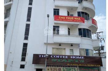 Cần cho thuê nhà góc Hoàng Việt và Út Tịch, P4, Quận Tân Bình