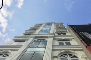 Nhà phố Trần Điền - Lê Trọng Tấn 09 tầng, 1 hầm chính chủ 70m2