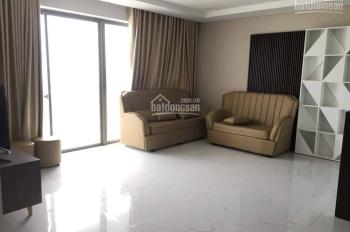 Bán căn hộ góc 115 m2 An Gia Riverside, giá 3,85 tỷ. View trực diện sông