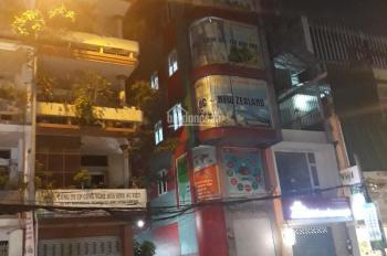 Tòa nhà khan hiếm hầm 6 lầu mặt tiền Nguyễn Bỉnh Khiêm giá chỉ 47.5 tỷ, DT: 4x19m, HĐT 1.8 tỷ/năm