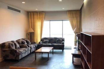 Cho thuê gấp căn hộ cao cấp Pacific Place, 83B Lý Thường Kiệt, 2PN - 125m2, đủ đồ - giá siêu rẻ