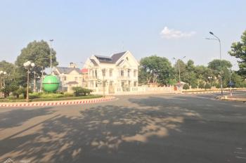 Cần bán đất đối diện trường học cấp 2 Tân Phú, Đồng Phú, 150m2, sổ hồng riêng, thổ cư 100%