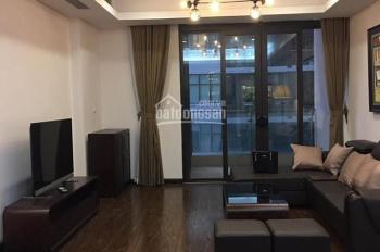 Cho thuê căn hộ Pacific Place - 83 Lý Thường Kiệt, 125m2, 2 ngủ, đủ đồ đẹp, giá rẻ, 0963217930
