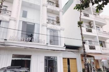 Cho thuê nhà 8 phòng ngủ mặt tiền Võ Nguyên Giáp đầy đủ đồ đạc 25 triệu/th