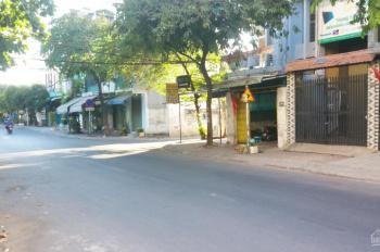 Cho thuê mặt tiền đường Hà Huy Giáp, Quận 12