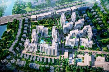 Chính chủ bán Akari Võ Văn Kiệt Aka 6 19 - 18 view Nam, nội thất cơ bản giá 2,1 tỷ, LH 0931344384