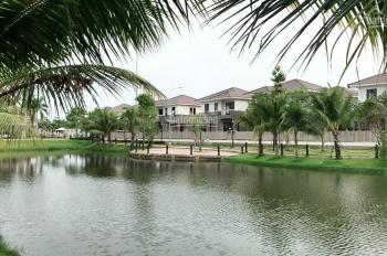 Chỉ còn 1 căn duy nhất nhà phố vườn Camellia Garden - Nam Long, Bình Chánh, giá cực tốt full 5.4 tỷ