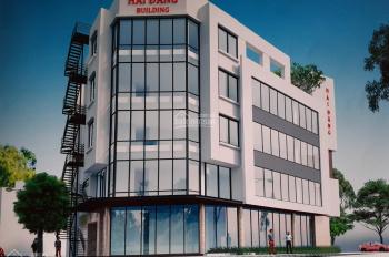 Chính chủ cho thuê nhà 5 tầng tiện KD, 3 mặt tiền ngã 6 TP. Lào Cai
