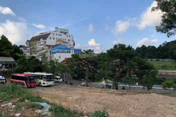 Bán 6.360m2 mặt tiền Bờ Hồ Xuân Hương, sát khách sạn Mường Thanh