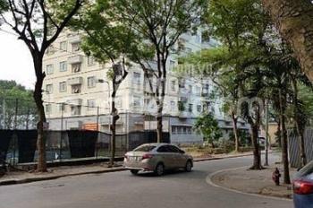 Tôi cần cho thuê liền kề lô góc 2 mặt tiền - khu đô thị mới Định Công - Trần Điền