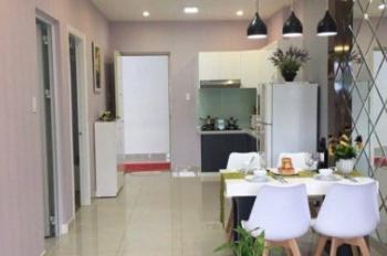 Cho thuê căn hộ chung cư Prosper Plaza 2 PN full nội thất Quận 12, DT 65m2, giá 9.5 triệu/tháng
