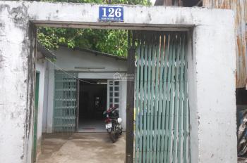 Cần bán gấp nhà hẻm 124 Phạm Thế Hiển, DTSD: 116.5m2, giá hấp dẫn