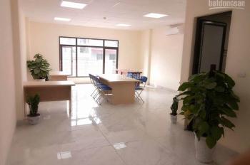 Cho thuê văn phòng phố Vương Thừa Vũ, Thanh Xuân, Hà Nội