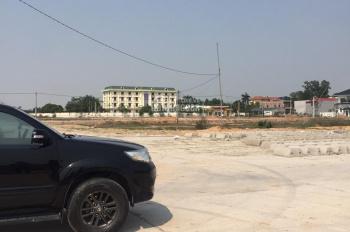 Bán đất đấu giá Mạo Khê, Thị Xã Đông Triều, Quảng Ninh, giá rẻ, chính chủ. 0825145567