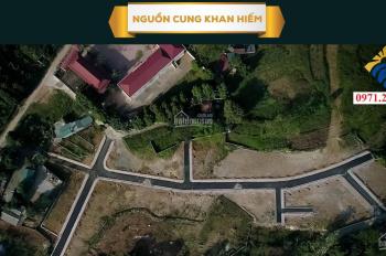 Nhỉnh 1 tỷ lô đất 100m2 xóm Miễu, Tiến Xuân giáp ĐHQG Hòa Lạc, đường nhựa vỉa hè. LH: 0971 254 586