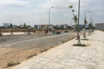 Đất đẹp giá mềm MT Lê Văn Thịnh, Q2 ngay bệnh viện Q2, DT = 82m2 TT 1tỷ360 tr, LH 0932652496 Ngân