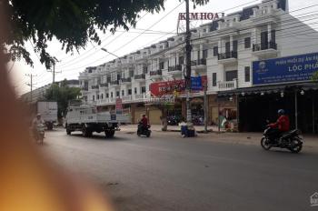 Bán đất 60m2 ngang 4m dài 15m khu nhà phố Lộc Phát Risedence Thuận Giao, Thuận An, Bình Dương