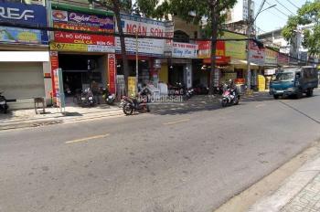 Cho thuê nhà mặt tiền đường Lê Văn Thọ, P9, Q. Gò Vấp. Diện tích 5x25m, 4 lầu