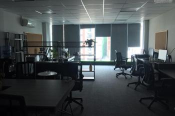 Cho thuê văn phòng 35m2, đường Ung Văn Khiêm
