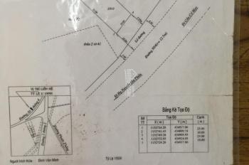Bán đất mặt tiền đường 30.4, ngay công viên Ẹo ông từ, ngang 10m; dài 30m; LH chính chủ 0937711007