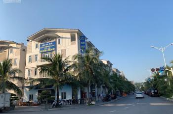 Chính chủ bán căn shophouse Tuần Châu Marina - Hạ Long, nhà số D7 mặt Âu Tàu 1, LH 0981809999