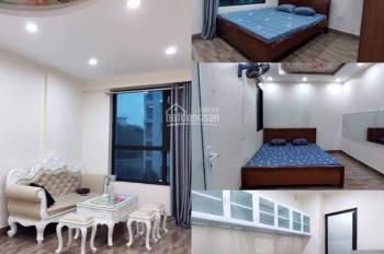 Cho thuê căn hộ chung cư full đồ Valecia Việt Hưng, Long Biên S: 65m2, giá: 9tr/th. LH: 0337374873