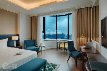 Cắt lỗ sâu 300tr bán căn hộ khách sạn view view sân golf FLC Hạ Long - bao phí - LH Hà 0369305892