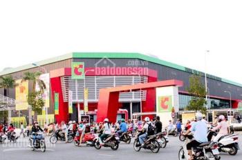 Bán gấp lô góc Phú Hồng Thịnh 10 Gần BigC thành phố Dĩ An, đường 22m, vỉa hè 5m