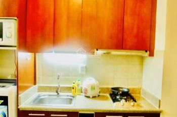 Cho thuê căn hộ The Manor, 91 Nguyễn Hữu Cảnh, Bình Thạnh, 11.5 triệu/tháng