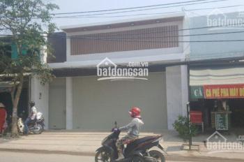 Cho thuê nhà mặt tiền đường Nguyễn Ảnh Thủ, Q12, DT: 26m x 33m, giá 70 triệu/tháng