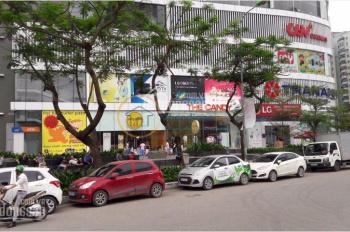 Cho thuê ki ốt tầng 1 toà Hà Nội Center Point, ngã tư Hoàng Đạo Thúy-Lê Văn Lương. Diện tích 113m2