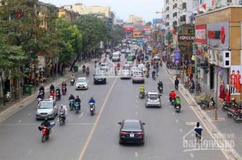 Nhà đẹp, cho thuê nhà mặt phố Phạm Ngọc Thạch, Đông Đa, khu phố thời trang rất hot; LH: 0987074884
