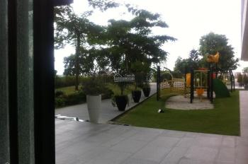 Bán đất dự án Thủ Thiêm Villa cơ sở hạ tầng đẹp, giá 59tr/m2