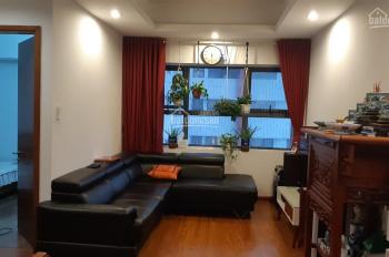 Cho thuê căn hộ 2PN The One, 7.5 triệu/tháng, KĐT Gamuda Gardens