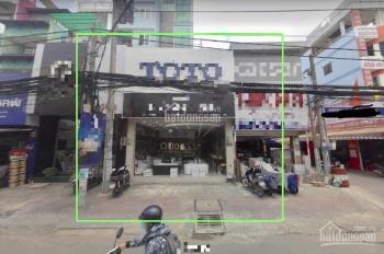Mặt tiền vị trí cực kì sung túc, con đường chính Tân Sơn Nhì của Q. Tân Phú