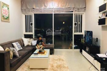 Cho thuê căn hộ Phú Mỹ - Vạn Phát Hưng 3 phòng ngủ, full NT, tầng cao, view đẹp giá 15 triệu/tháng