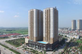 Bán căn hộ 73,2 m2 trung tâm quận Hà Đông chỉ với 1,7 tỷ sổ đỏ sang tên