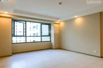 Cho thuê căn hộ officetel The Gold View: 2PN, 94m2