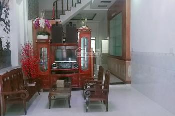Bán nhà 340/17C đường 10m, Lê Văn Quới, 4 tấm, 5PN; LH: 0907067056 Trí Chải