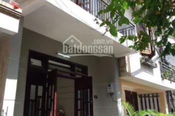 Bán nhà đẹp mặt tiền Nguyễn Lương Bằng