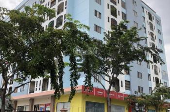 Cho thuê CC Cửu Long, 82m2, 2PN, nhà trống giao ngay giá cho thuê 10 triệu/th, ưu tiên HĐ lâu năm