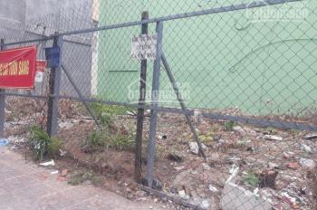 Cần bán lô đất 5x20m MT Trương Công Định, Q Tân Bình, sổ hồng, đường 16m, giá 2,3tỷ. LH 0903941420