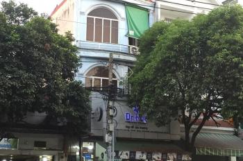 Cho thuê 5x15m, nhà mặt tiền đường Nguyễn Văn Lượng, P. 17, Q. Gò Vấp