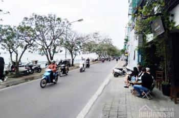 Bán nhà mặt phố Nguyễn Đình Thi, diện tích 153m2, giá 34,5 tỷ