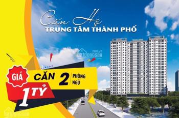 Căn hộ Tecco Home An Phú liền kề trung tâm thương mại Vincom Dĩ An, giá từ 1 tỷ/căn, 0903 166 819