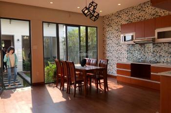 Bán căn biệt thự mini vườn rất đẹp, trong KDC Trần Đại Nghĩa, giá 2,3 tỷ, LH 0909946069