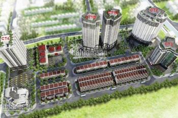 Cần bán căn liền kề 77m2 dự án Bộ tư lệnh thủ đô Yên Nghĩa, Hà Đông: LH: 0985080430