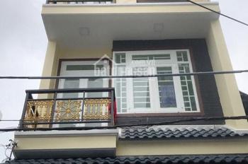 Cần bán gấp nhà ngay khu đô thị vip của Bình Tân, DTSD 150m2, 2 tầng giá chỉ 2,178 tỷ